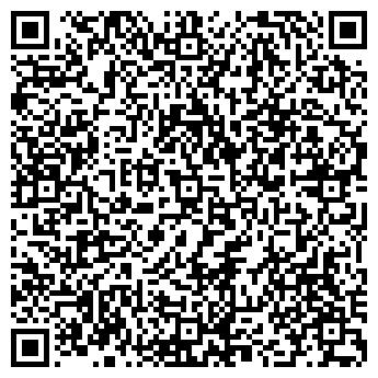 QR-код с контактной информацией организации ART WEDDING GROUP