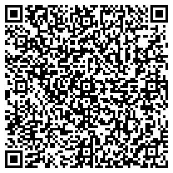 QR-код с контактной информацией организации ИП Хмелевская