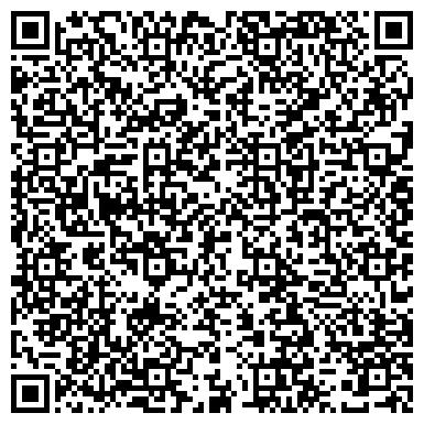 QR-код с контактной информацией организации Galaxy Travel