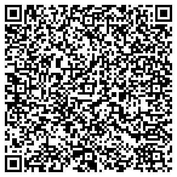 """QR-код с контактной информацией организации Мастерская шаблонов """"Eugene"""""""