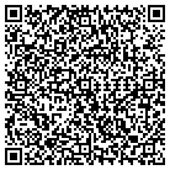 QR-код с контактной информацией организации ИП Дубровская