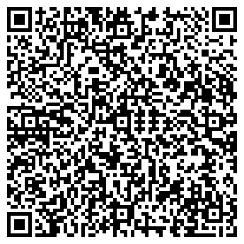 QR-код с контактной информацией организации Субъект предпринимательской деятельности ИП Антонюк Ю. В.