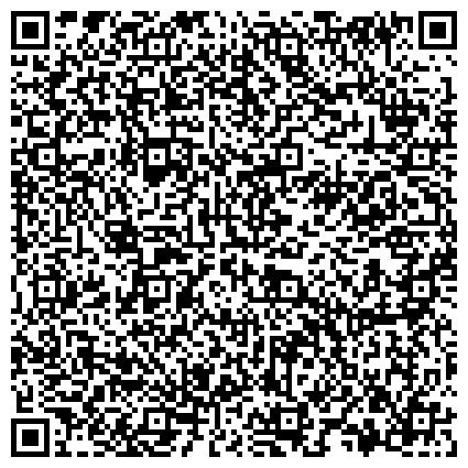 QR-код с контактной информацией организации Частное производственно-торговое унитарное предприятие «Тепло 21 века»