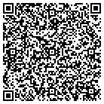 QR-код с контактной информацией организации ИП КОТОВ С.М.
