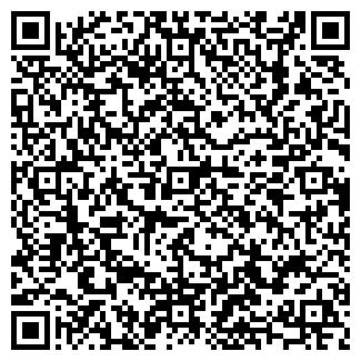 QR-код с контактной информацией организации ИП Стешкина
