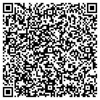 QR-код с контактной информацией организации ИП Фадеев Д.В.