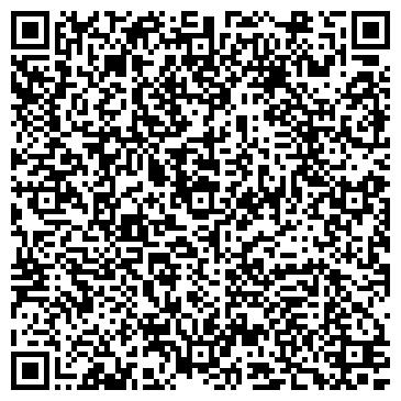 """QR-код с контактной информацией организации ИП Школа фитнеса и танца """"Иштар"""""""