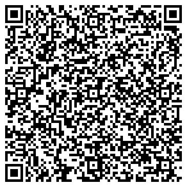 QR-код с контактной информацией организации Чайная студия Алены Величко