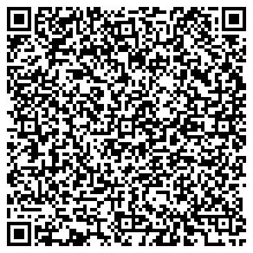 QR-код с контактной информацией организации Фотосалон Fuji