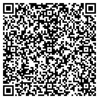 QR-код с контактной информацией организации Smart Rental
