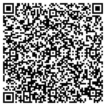 QR-код с контактной информацией организации ИП «Атакулов А. Д.»