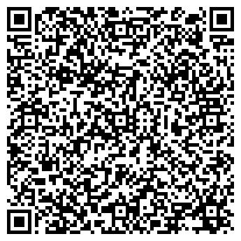 QR-код с контактной информацией организации Eliteavto
