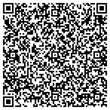 QR-код с контактной информацией организации Субъект предпринимательской деятельности СПД Ткаченко Наталия
