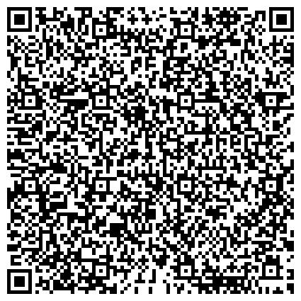 QR-код с контактной информацией организации Магазин цветов и подарков «La Fleur»