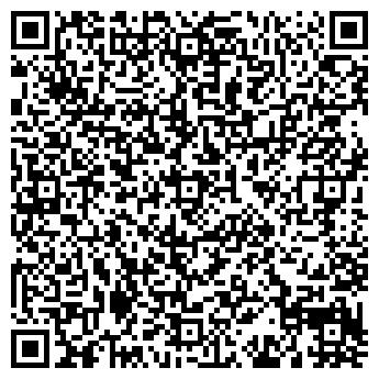 QR-код с контактной информацией организации Видеостудия AlexFilm