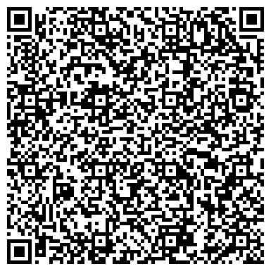 """QR-код с контактной информацией организации Агенство по организации торжеств """"Amore Agency"""""""