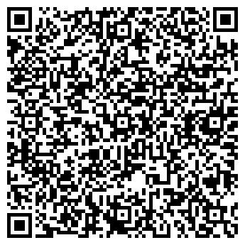 QR-код с контактной информацией организации ООО «Джессика»