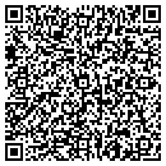 QR-код с контактной информацией организации Fotozona