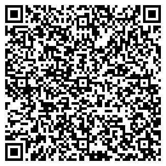 """QR-код с контактной информацией организации """"АЛЛИУМ"""""""