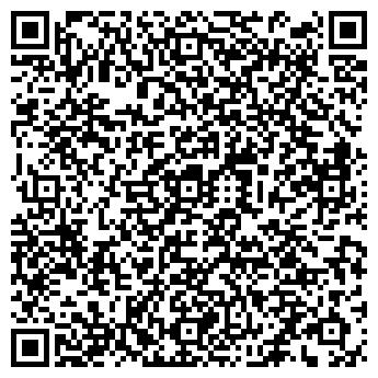 QR-код с контактной информацией организации ИП Денис Липень