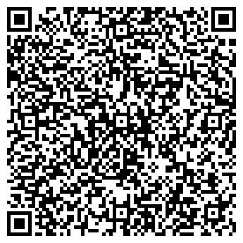 QR-код с контактной информацией организации Субъект предпринимательской деятельности ФЛП Чернявская М.П.