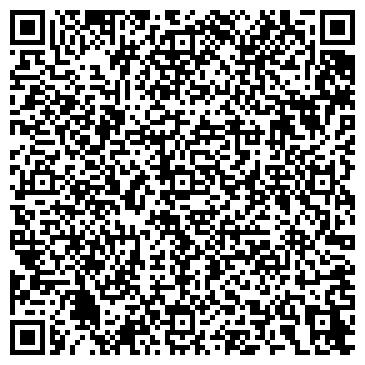 QR-код с контактной информацией организации ООО «Экоцентр Плюс», Общество с ограниченной ответственностью