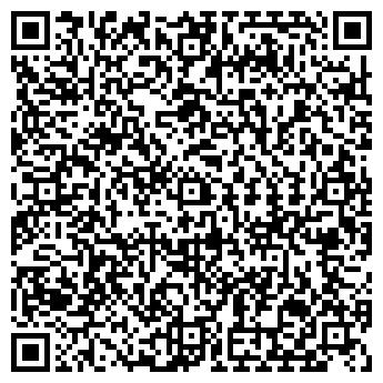 QR-код с контактной информацией организации Лимузин плюс