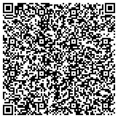 QR-код с контактной информацией организации Частное предприятие Студия свадебной флористики Мир цветов