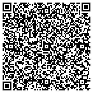 QR-код с контактной информацией организации Субъект предпринимательской деятельности Event City - Город событий Харьков