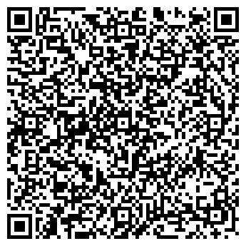 """QR-код с контактной информацией организации Театр """"Шоу-Побери"""""""