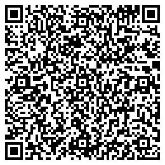 QR-код с контактной информацией организации ПП Мир