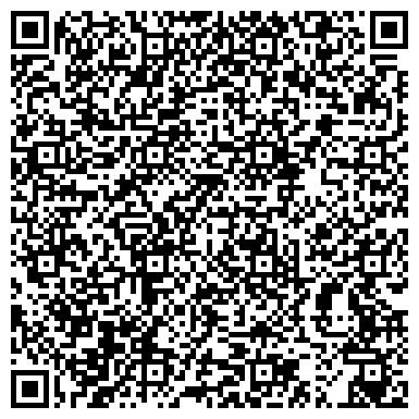 QR-код с контактной информацией организации Event agency «Bellissima»