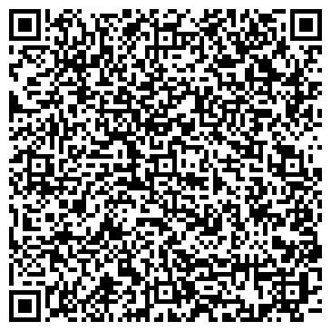 """QR-код с контактной информацией организации Студия флористики """"Кокетка"""""""