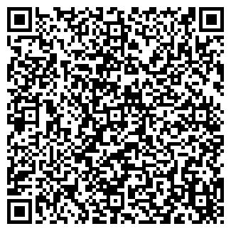 QR-код с контактной информацией организации Uniflora