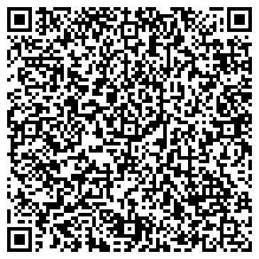 QR-код с контактной информацией организации ДОМ ДЕКОР ДИЗАЙН