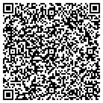 QR-код с контактной информацией организации Just Flowers Studio