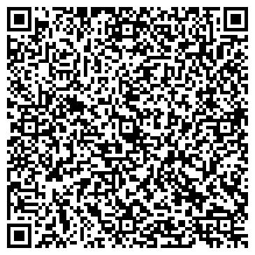 QR-код с контактной информацией организации Креативчик