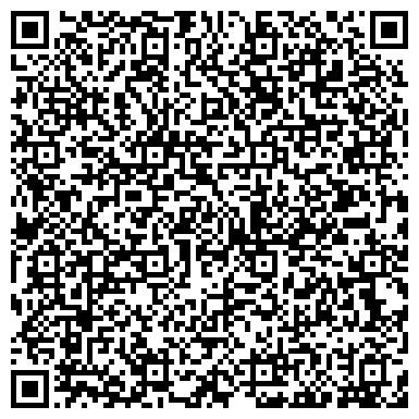 QR-код с контактной информацией организации Свадебное агентство