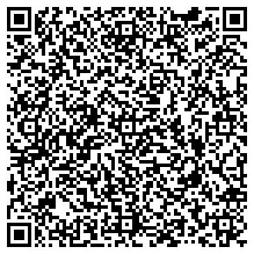 """QR-код с контактной информацией организации """"Florain"""", профессиональный фитодизайн"""
