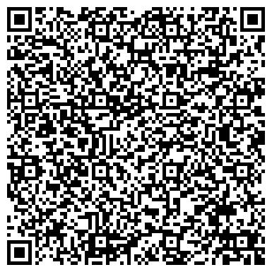 QR-код с контактной информацией организации Частное предприятие Планета Цветов