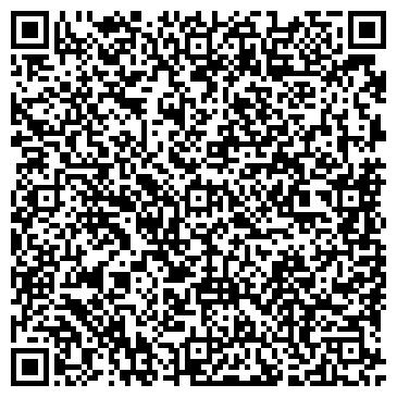 QR-код с контактной информацией организации Пирамида-Днепр