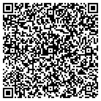 QR-код с контактной информацией организации Creative Event Decor