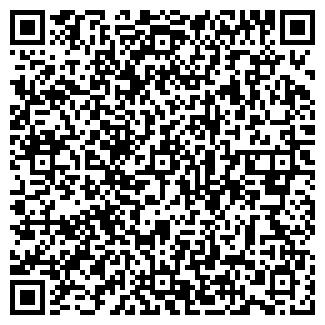 QR-код с контактной информацией организации Декор Плюс