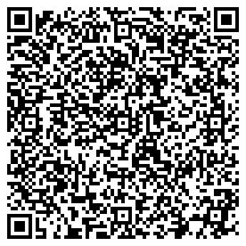 QR-код с контактной информацией организации Свадебная фантазия
