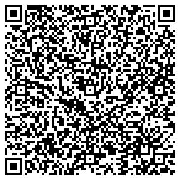 """QR-код с контактной информацией организации ООО """"Агентство ярких событий"""""""