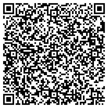 QR-код с контактной информацией организации ЧП Ольховик