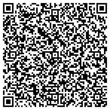 QR-код с контактной информацией организации Творческая мастерская Элины Моденовой