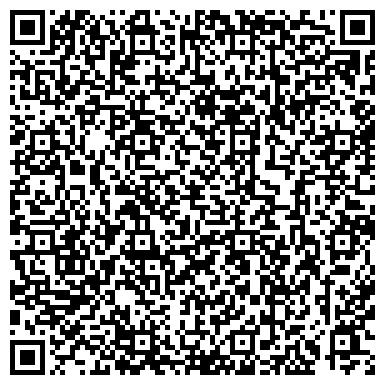 """QR-код с контактной информацией организации Флористическая студия """"Colors Magic"""""""