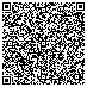QR-код с контактной информацией организации ЧП Перевозчик