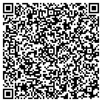 QR-код с контактной информацией организации тов шоколадный праздник